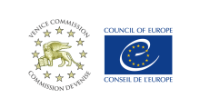 Venice Commission - Council of Europe.